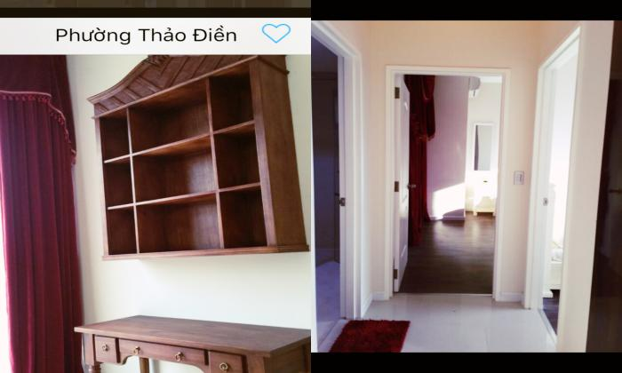 Cosy Two Bedroom Apartments In The Ascent Apartment Thao Dien District 2 HCMC
