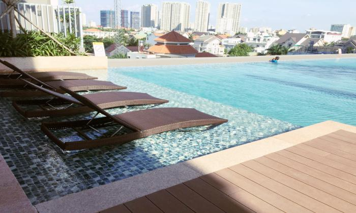 River View The Ascent Apartment For Lease in Thao Dien District 2 HCM City