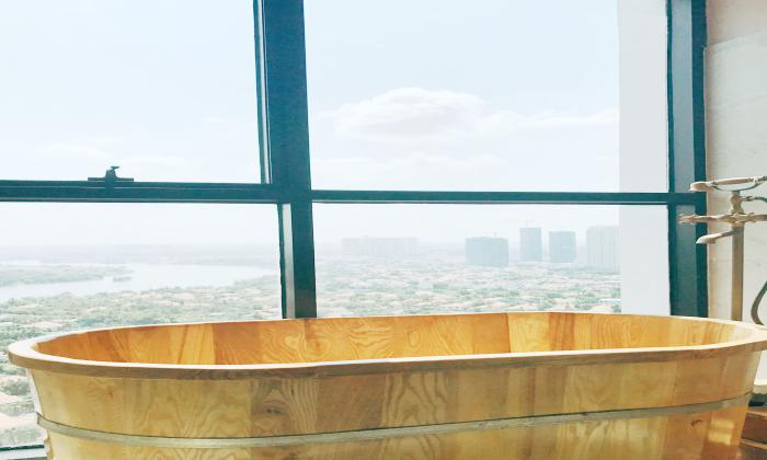 Amazing View Of Penthouse In The Ascent Thao Dien District 2 Ho Chi MInh City