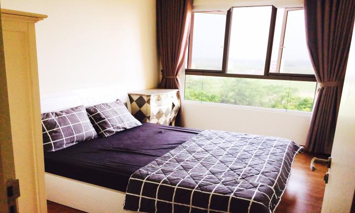 Three Bedroom The Krista Apartment For Rent in District 2 HCM City
