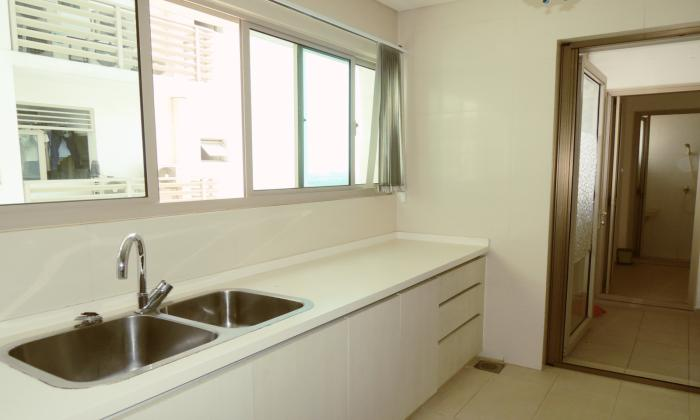 Three Bedroom Swimming Pool View The Vista, District 2 HCM City