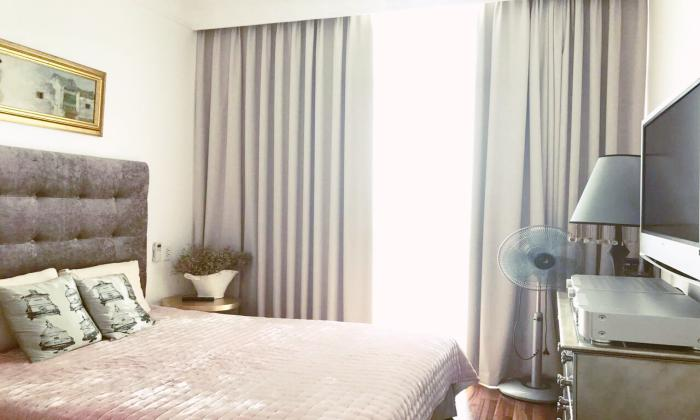 Luxury Interior Four Bedroom Duplex in The Vista An Phu District 2 Ho Chi Minh City