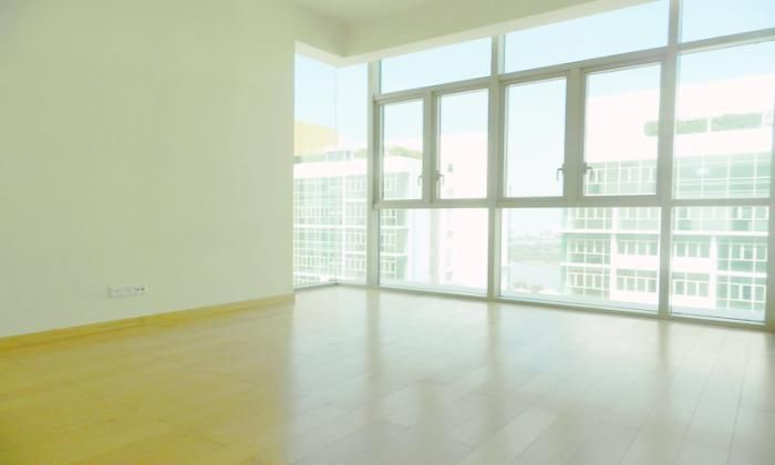 Unfurnished Penthouse For Rent At The Vista, An Phu Ward, Dist 2, HCMC
