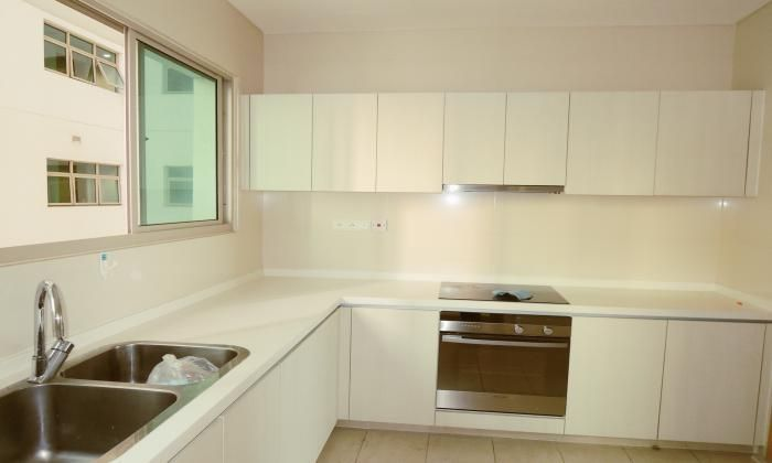 Unfurnished 2 Beds Apartment For Rent in The Vista Building District 2