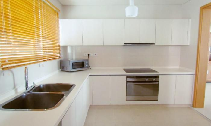 Modern Designed 2Beds/$1100 Apartment For Rent in The Vista Building District 2, HCM City