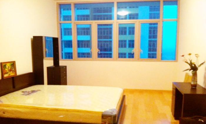 Normal stylish 2 Beds/$900 Apartment For Rent in The Vista Building
