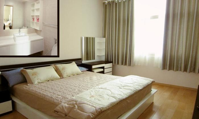 2 Beds Apartment For Rent In The Vista An Phu