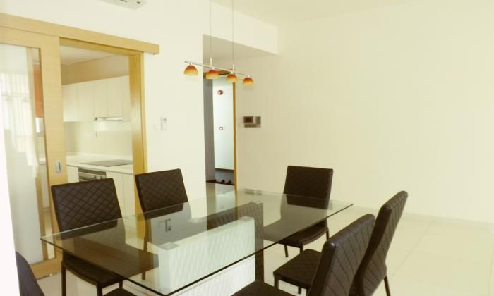 Good Value Apartment For Rent In The Vista Building