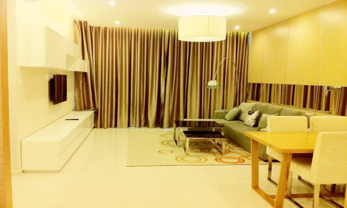 Stunning Three Bedroom Apartment For Rent in The Vista