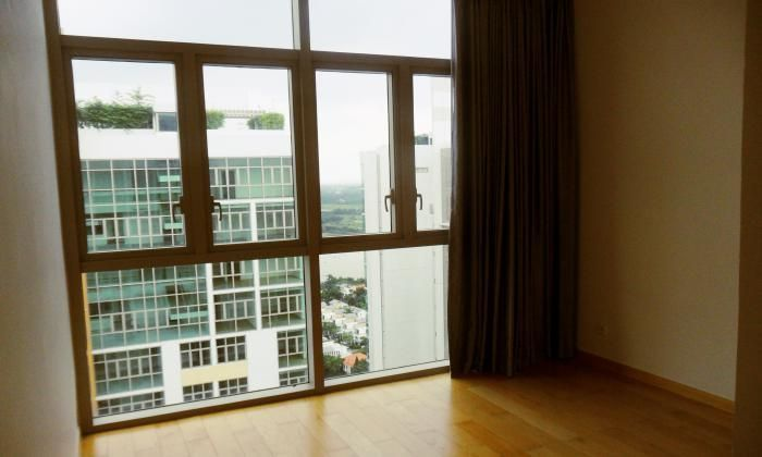 Unfurnished Penthouse Vista Apartment For Rent In District 2, HCM City
