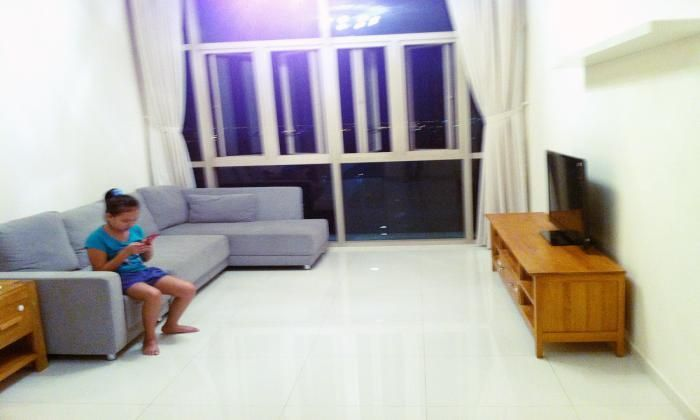 Cheap Apartment For Rent in The Vista Building, District 2, Ho Chi Minh City