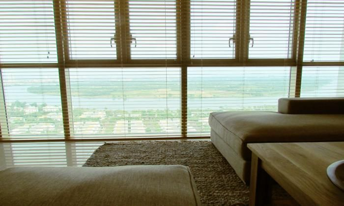 Amazing 3 Bedrooms Apartment For Rent in The Vista Building, District 2,  HCM City