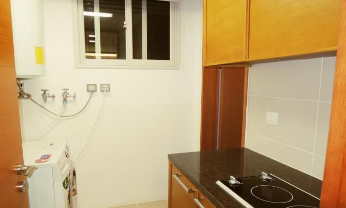 Spacious And Comfortable Apartment For Rent In Xi riverview District 2