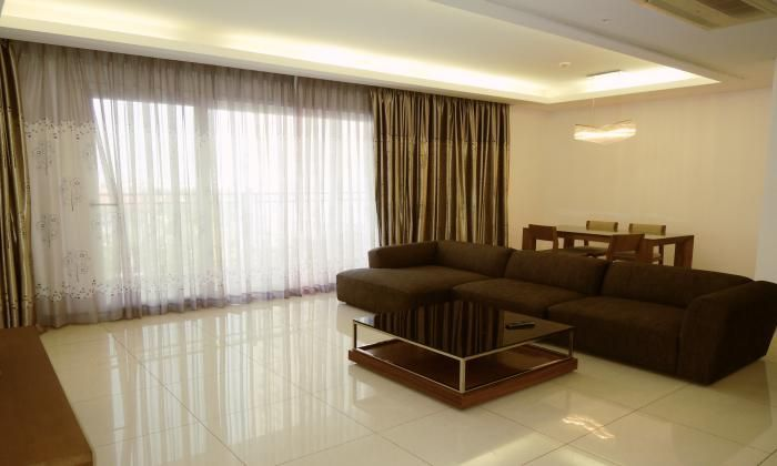 Good Value Apartment For Rent In Xi Riverview District 2