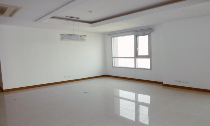 Spacious Unfurnished Apartment For Rent In Xi Riverview District 2