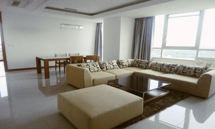 Cosy Apartment For Rent In Xi Riverview District 2, Thao Dien Ward