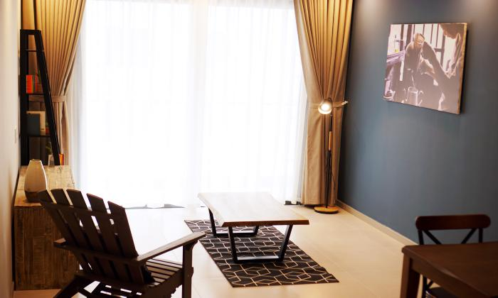Stunning Design Two Bedroom Apartment Home in Gold View Apartment District 4 HCMC