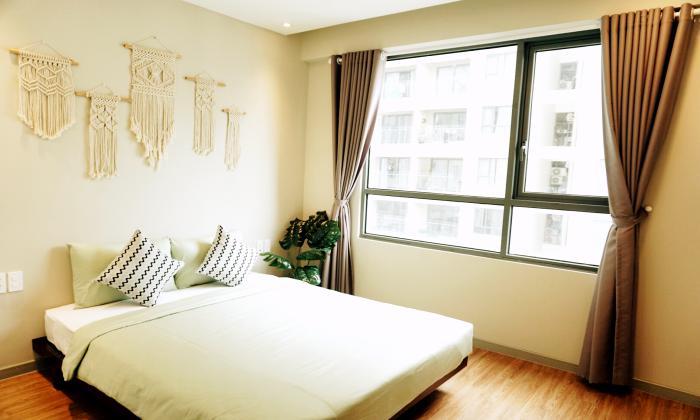 High Floor Two Bedroom Apartment For Rent in Gold View District 4 HCMC