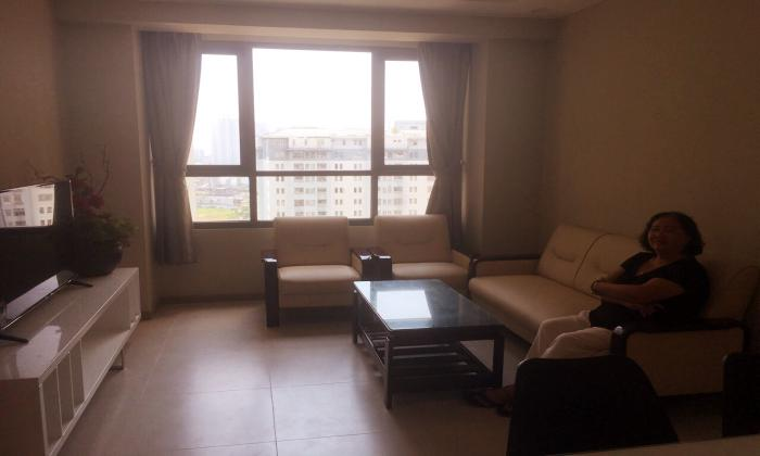 Good Rent For Two Bedrooms Apartment in Gold View District 4 Ho Chi Minh City