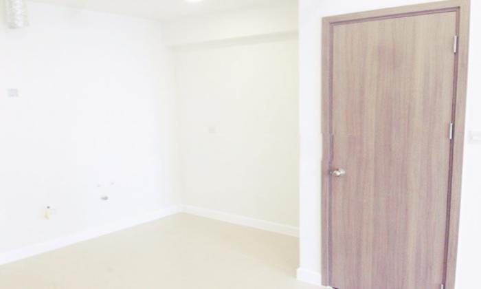 Unfurnished One Bedroom For Rent in Icon 56, Ben Van Don District 4 HCMC