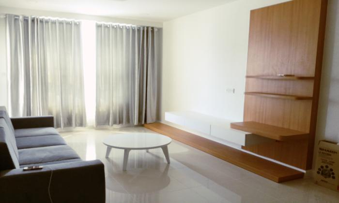 Fascinating Three Bedrooms For Rent in Icon 56 District 4 HCM City