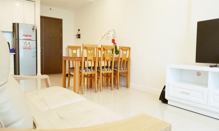 Newly and NiceThree Bedrooms Icon 56 Apartment For Rent, District 4 HCMC