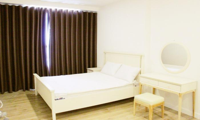 Reasonable Rental Two Bedroom Apartment Icon 56 For Rent District 4 HCMC