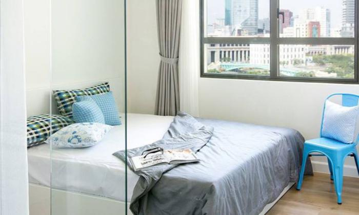 Lovely Studio Apartment For Rent in Icon 56 District 4 Ho Chi Minh City