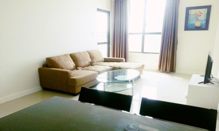 One Bedroom Apartment Icon 56 For Rent, District 4 HCM City