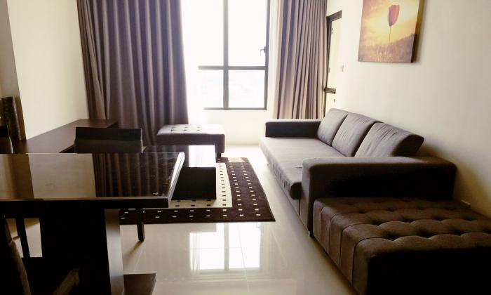 Modern Interior Icon 56 Apartment For Rent in District 4 HCM City