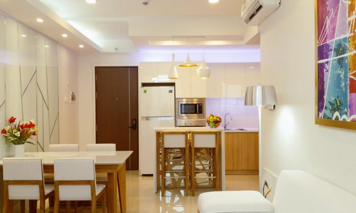 High Class Three Bedrooms Icon 56 Apartment District 4 HCMC