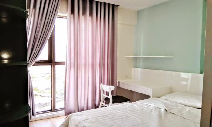 Good Rent Brand New Two Bedroom Millennium Apartment in District 4 Ho Chi Minh City