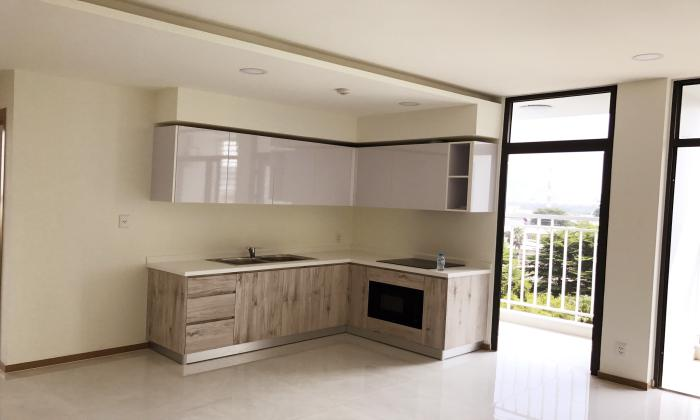 Nice Two  Bedroom Riva Park  Apartment For Rent in District 4 Ho Chi Minh City
