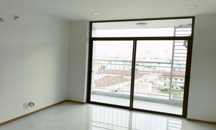 Brand New Two Bedroom Apartment For Rent in Riva Park District 4 HCMC