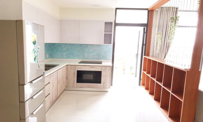 High Floor and Nice View Apartment in Riva Park District 4 Ho Chi Minh City