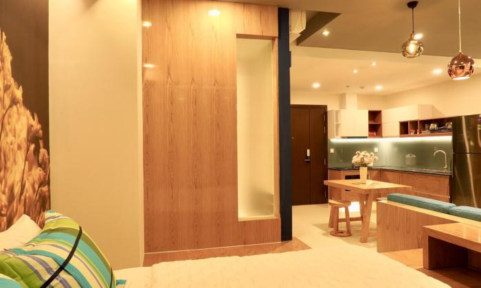 Fantastic Decoration One Bedroom Apartment Home in River Gate District 4 HCMC