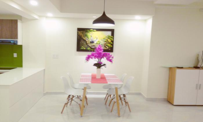 Brand New Three Bedrooms For Rent in Happy Valley, District 7 HCM City