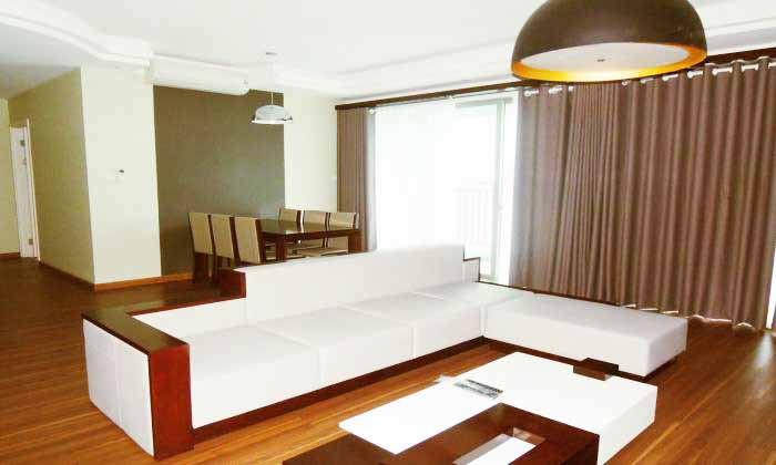 Riviera Point Apartment For Rent, District 7, HCM City