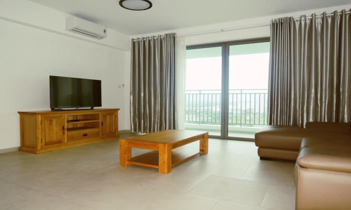 Two Bedrooms Riviera Point Apartment For Lease, District 7, HCMC