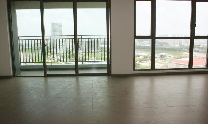 Unfurnished Riviera Point Apartment For Rent, District 7, HCMC