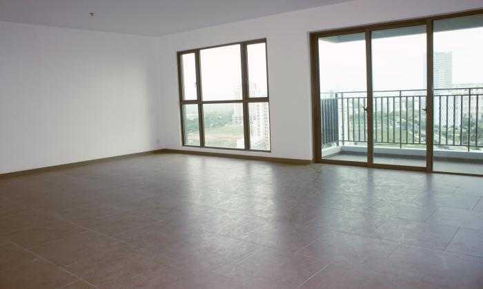 Unfurnished Four Beds Riviera Point Apartment For Lease, District 7