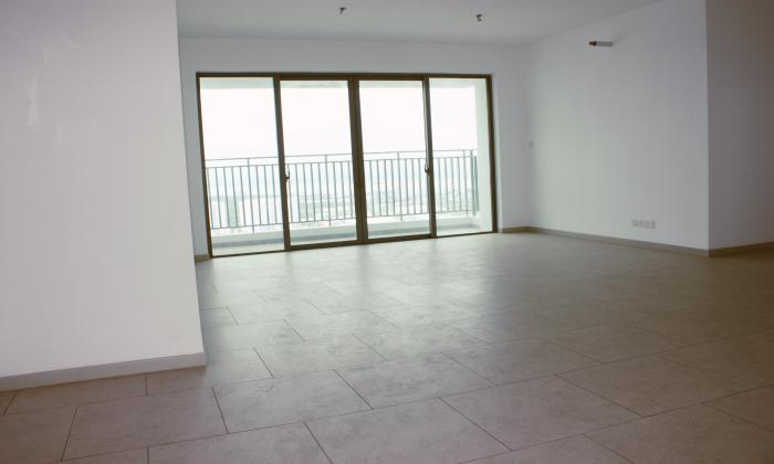 Unfurnished Riviera Apartment For Lease, Dist 7, HCMC