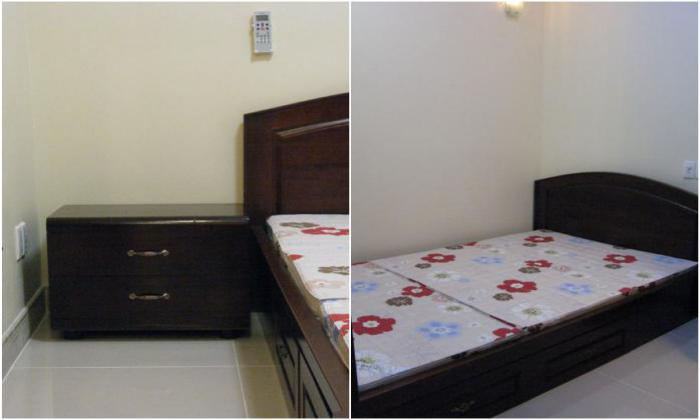 Two Bedrooms Apartment in Sky Garden Apartment, District 7, HCM City