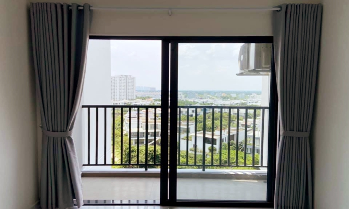 Villas View Unfurnished Two Bedroom Safira Khang Dien For Rent in District 9 HCMC