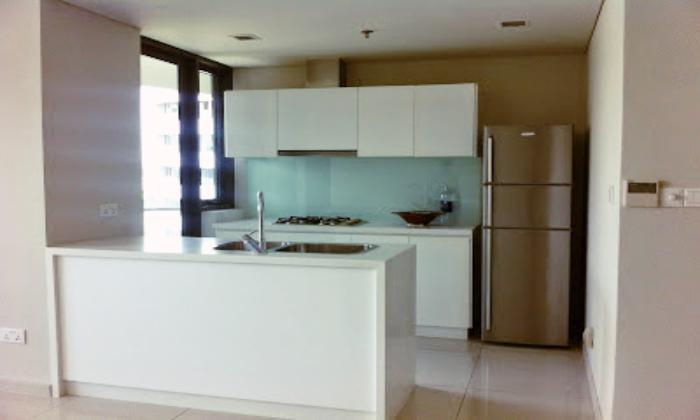 Unfurnished Apartment in City Garden, Binh Thanh District, HCMC