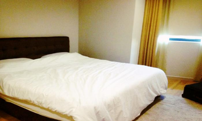 Nice One Bedrooms in City Garden For Rent, Binh Thanh Dist, HCMC