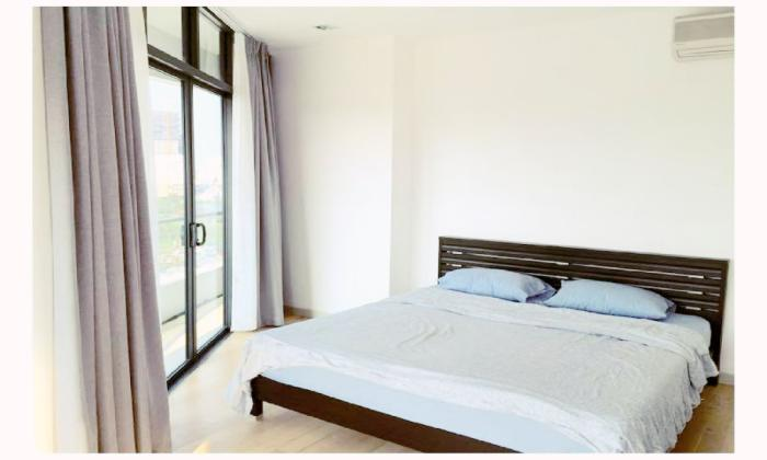 Two Bedrooms Apartment For Rent in City Garden Binh Thanh, HCMC