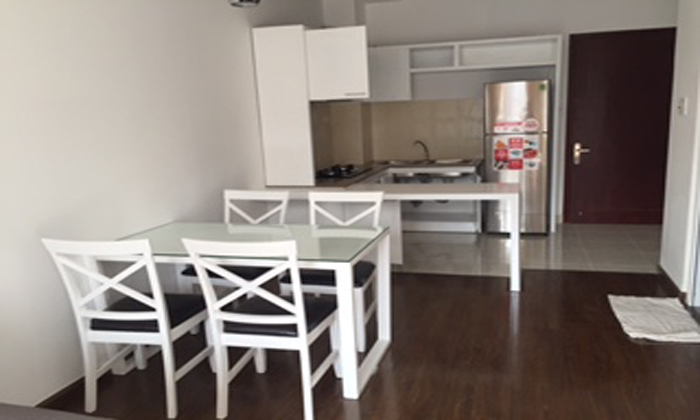 Stunning Studio Apartment For Rent in Binh Thanh District, HCM City