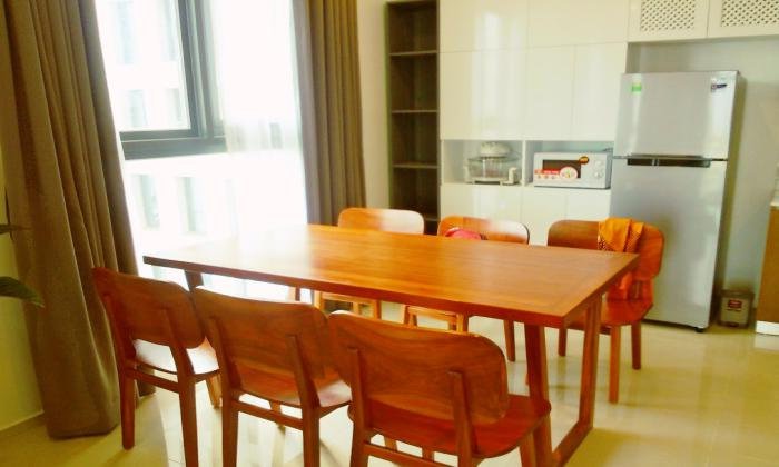 Three Bedrooms Apartment in Pearl Plaza, Binh Thanh, Ho Chi Minh City