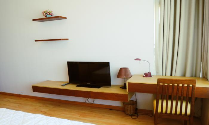 Two Bedrooms, Saigon Pearl Apartment For Rent, Binh Thanh Dist, HCMC
